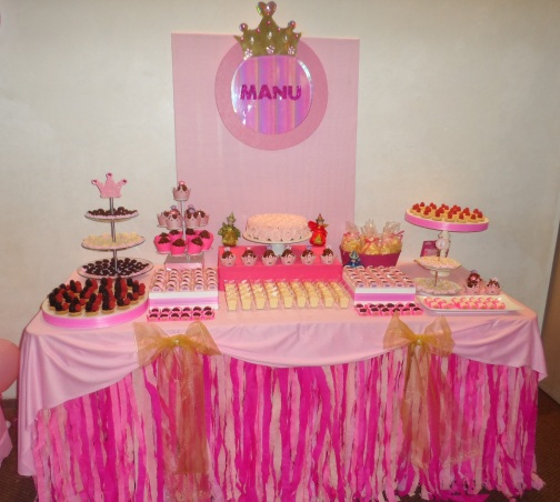 Festa Princesa Aurora